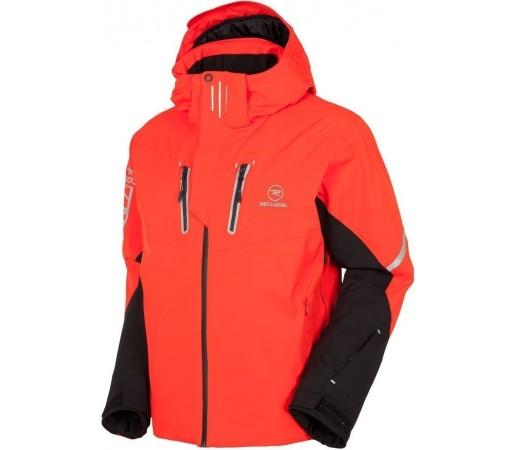 Geaca Schi si Snowboard Rossignol Leader II STR Red/Black