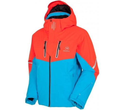 Geaca Schi si Snowboard Rossignol Leader II STR Blue/Red