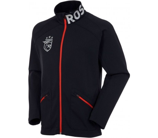 Midlayer Rossignol FZ Clim II WC Black