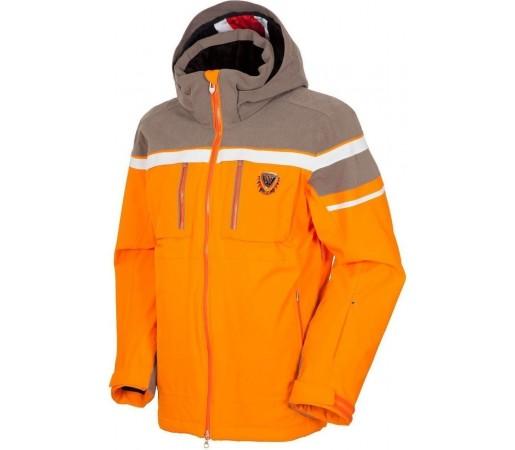 Geaca Schi si Snowboard Rossignol Virage STR Orange