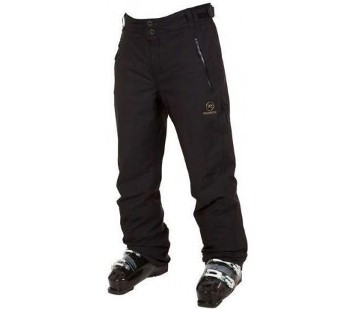 Pantaloni Schi si Snowboard Rossignol Experience Black
