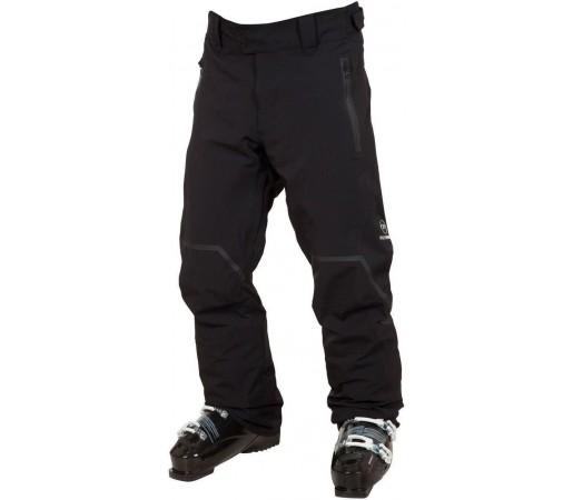 Pantaloni Schi si Snowboard Rossignol Hero STR Black