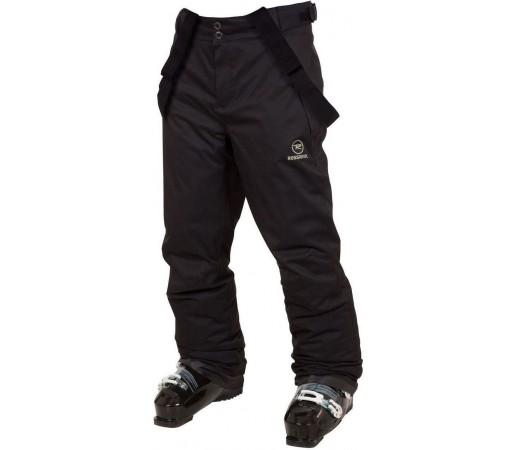 Pantaloni Schi si Snowboard Rossignol Synergy Black