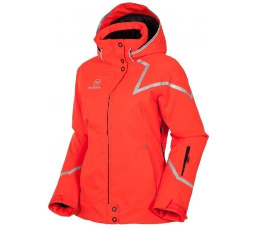 Geaca Schi si Snowboard Rossignol W Ruby Red