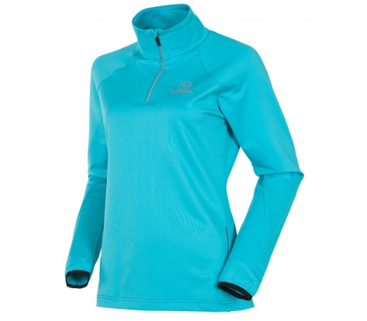 Bluza Rossignol Warm Stretch Albastra