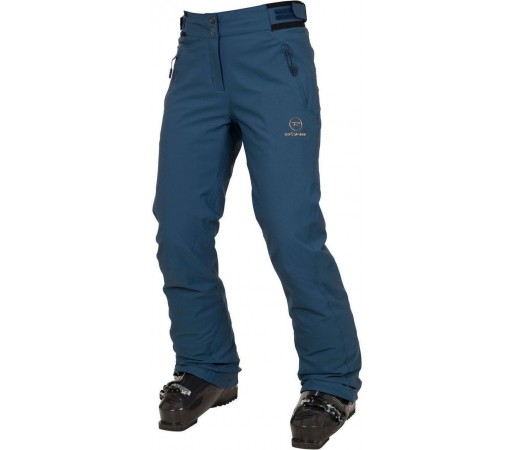 Pantaloni Schi si Snowboard Rossignol W Comet Blue