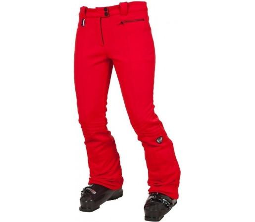 Pantaloni Schi si Snowboard Rossignol W  Grace Softshell Red