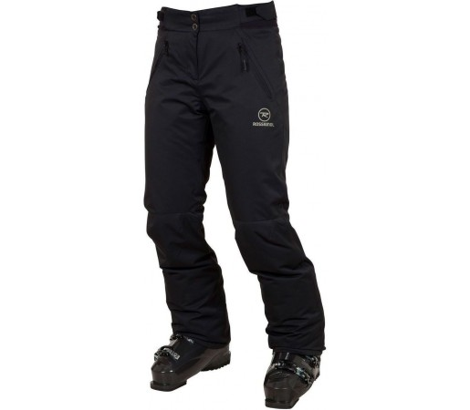 Pantaloni Schi si Snowboard Rossignol W Moon Pant Black