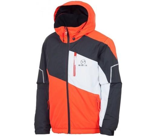 Geaca Schi si Snowboard Rossignol B Racing Star JKT Blaze Red