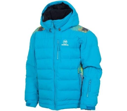 Geaca Schi si Snowboard Rossignol B Polydown PR Blue