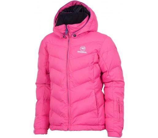 Geaca Schi si Snowboard Rossignol G Polydown PR Pink