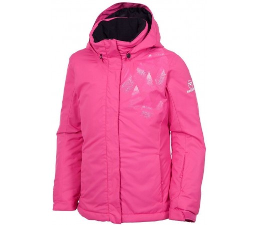 Geaca Schi si Snowboard Rossignol G Lotus Pink