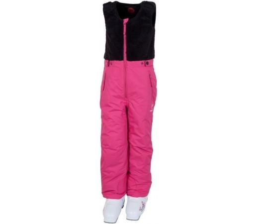 Pantaloni Schi si Snowboard Rossignol Kid Mini Pant Pink