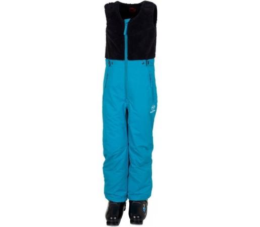 Pantaloni Schi si Snowboard Rossignol Kid Mini Pant Blue