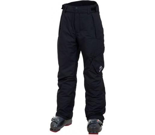 Pantaloni Schi si Snowboard Rossignol Boy Cargo Black