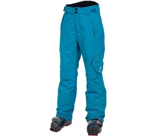 Pantaloni Schi si Snowboard Rossignol Boy Cargo Blue