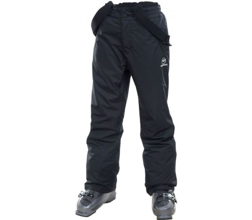 Pantaloni Schi si Snowboard Rossignol Youth Pant Black