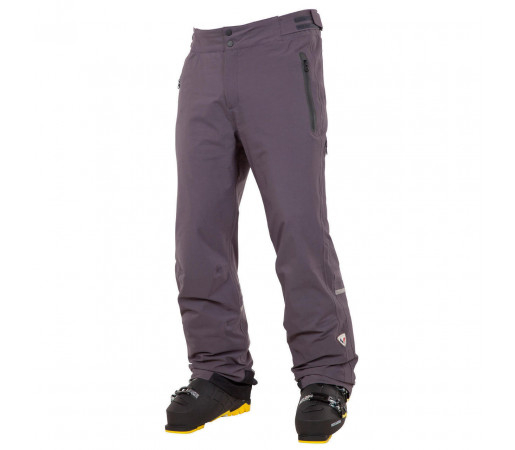Pantaloni schi si snowboard Rossignol Virage Str Gri