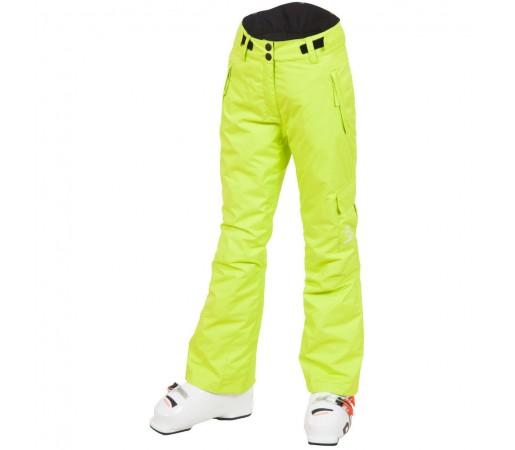Pantaloni schi Rossignol Cargo Galbena
