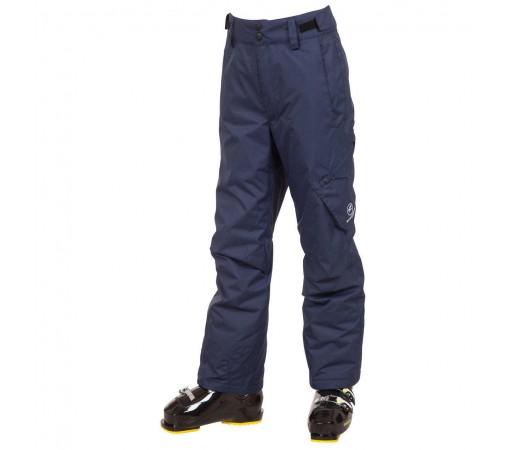 Pantaloni schi Rossignol Cargo Albastri
