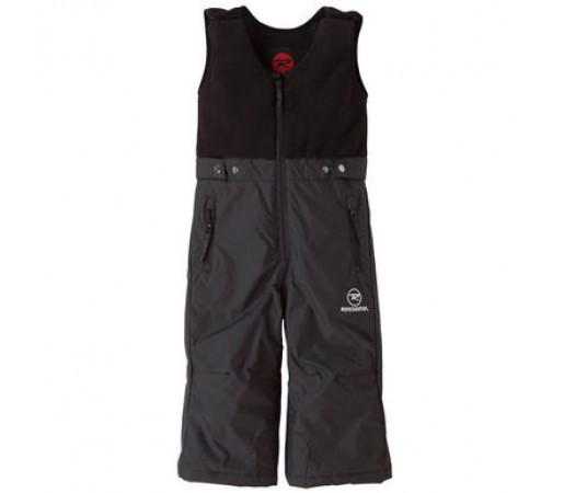 Pantaloni Rossignol Mini Negri