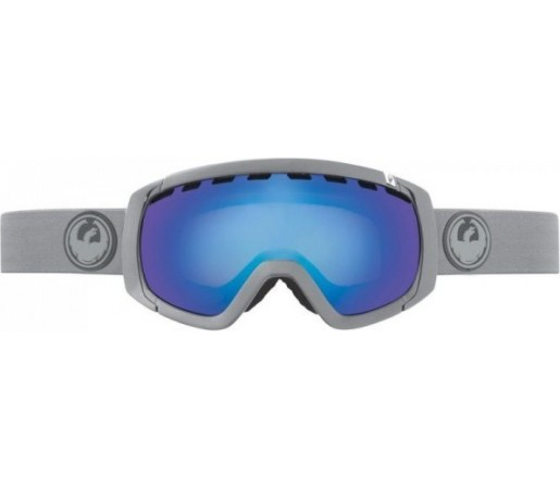 Ochelari Schi si Snowboard Dragon ROGUE Grey Matter Gri / Dark Smoke + Yellow