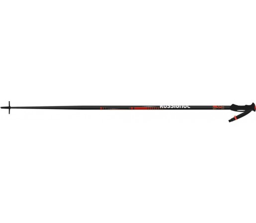 Bete Schi Rossignol Pursuit Black Negre