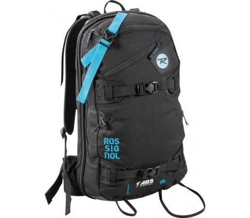 Rucsac Rossignol ABS Bag Compatible Negru/Albastru