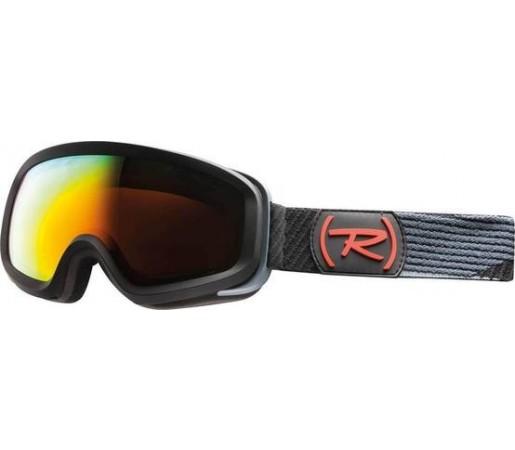 Ochelari schi si snowboard Rossignol Ace Amp M Negri