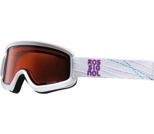 Ochelari schi si snowboard Rossignol Ace W Glory Albi
