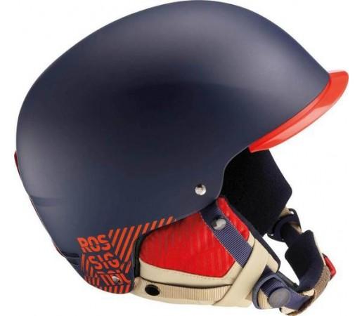Casca Ski si Snowboard Rossignol SPARK Albastru Inchis 2016