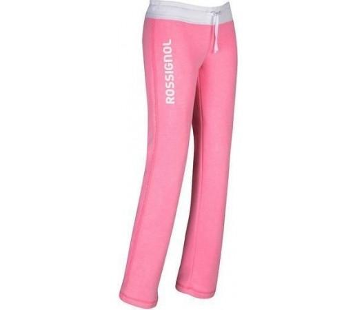 Pantaloni Rossignol W Pant Pink