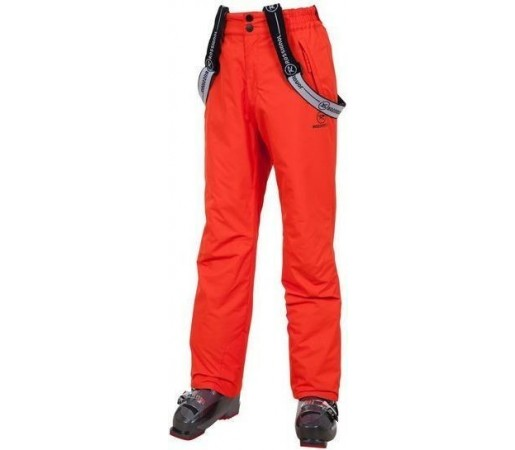 Pantaloni Schi si Snowboard Rossignol Youth Pant Blaze Red