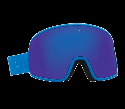 Ochelari schi si snowboard Electric Electrolite Royal Blue Brose/ Blue Chrome