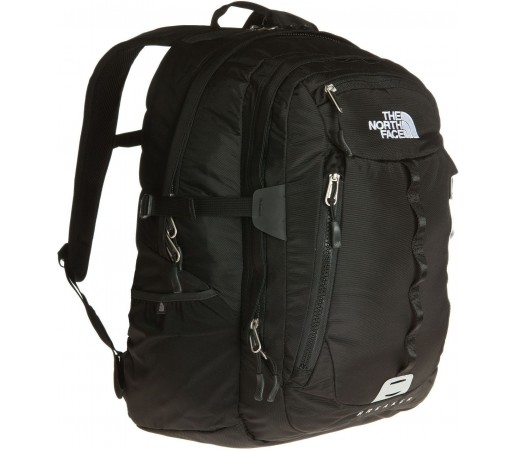 Rucsac The North Face Surge II Black