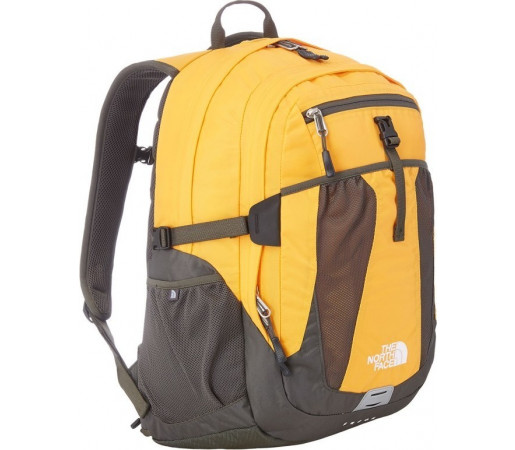 Rucsac The North Face Borealis Maro/Portocaliu