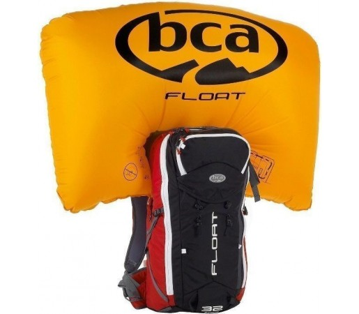 Rucsac Airbag BCA Float 32 Red