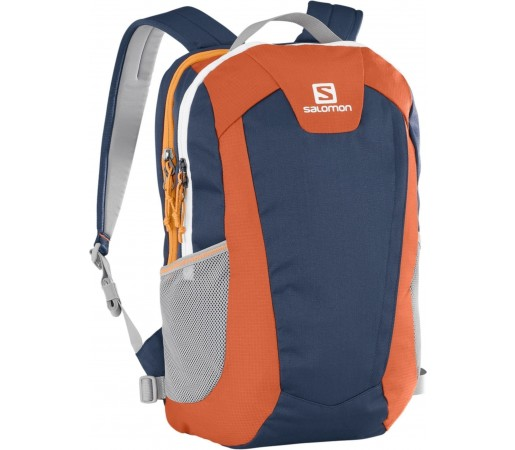 Rucsac Salomon COMMUTER RX BLUE/ORANGE