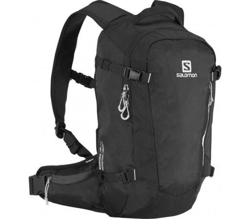 Rucsac Salomon ENDURO 18 BLACK