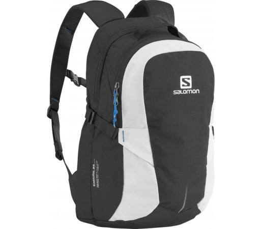 Rucsac Salomon ENDURO 24 BLACK/WHITE