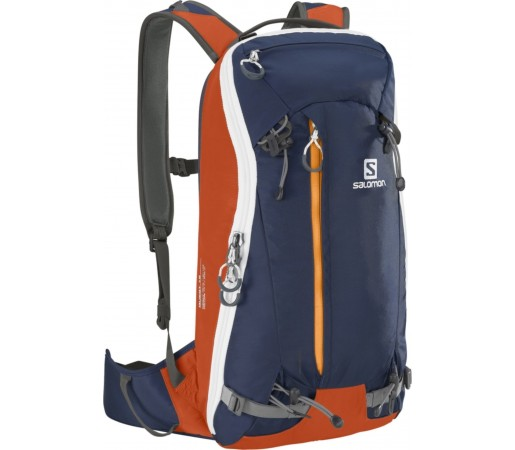 Rucsac Salomon QUEST 15 Blue/Orange
