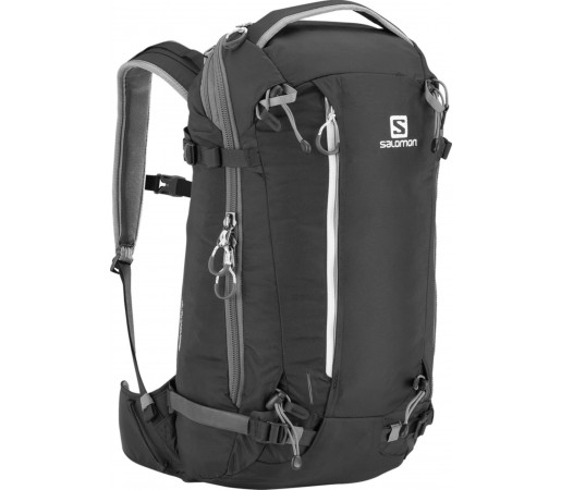 Rucsac Salomon QUEST 23 Black