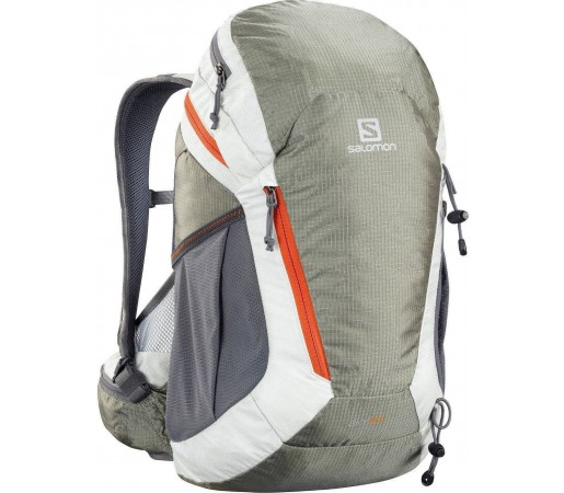 Rucsac Salomon Sky 21 Grey 2013
