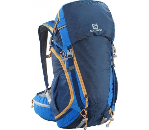 Rucsac Salomon Sky 30 Blue