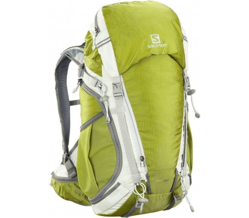 Rucsac Salomon Sky 30 Green 2013