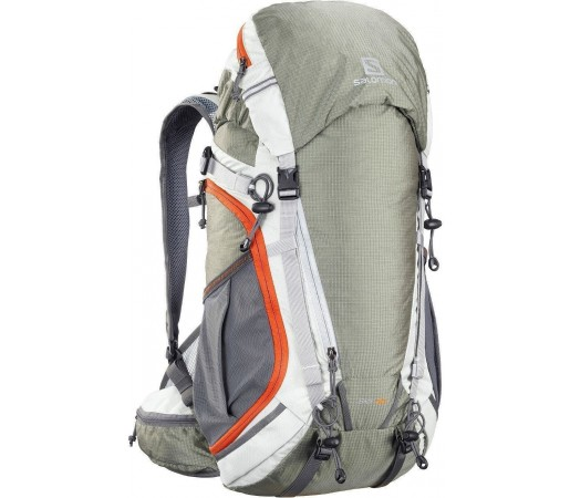 Rucsac Salomon Sky 30 Grey 2013