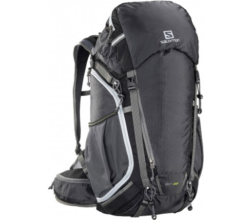 Rucsac Salomon Sky 38 Black 2013