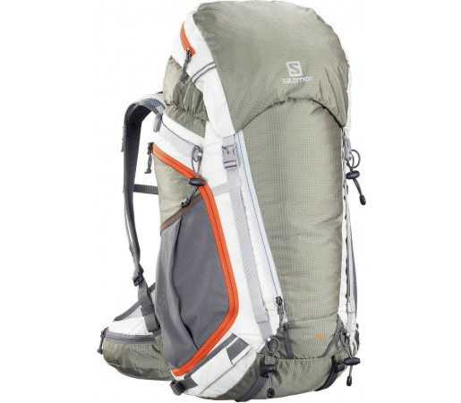 Rucsac Salomon Sky 45 Grey 2013