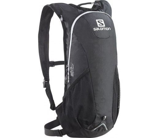 Rucsac Salomon Trail 10 Black