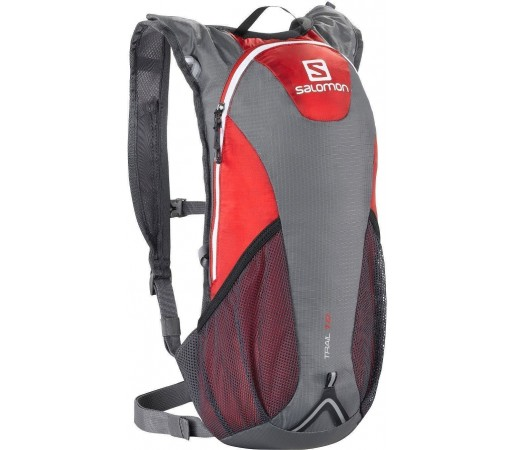 Rucsac Salomon Trail 10 Red 2013